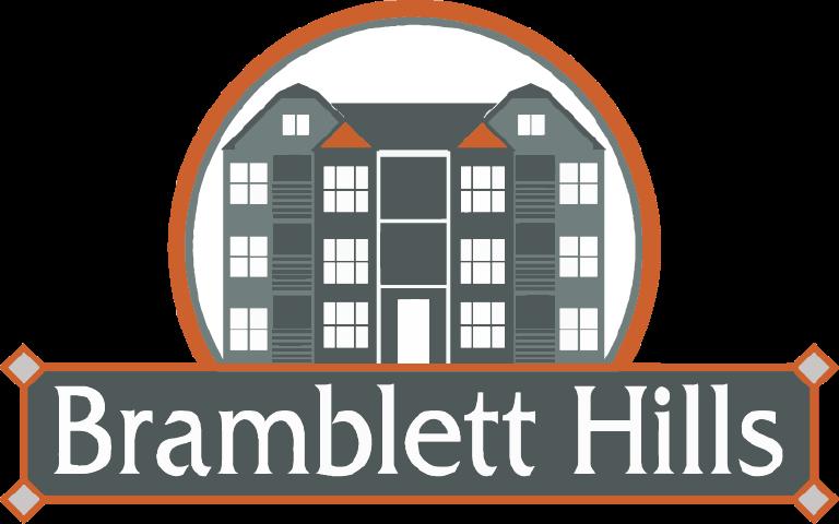 Bramblett Hills Apartments Logo