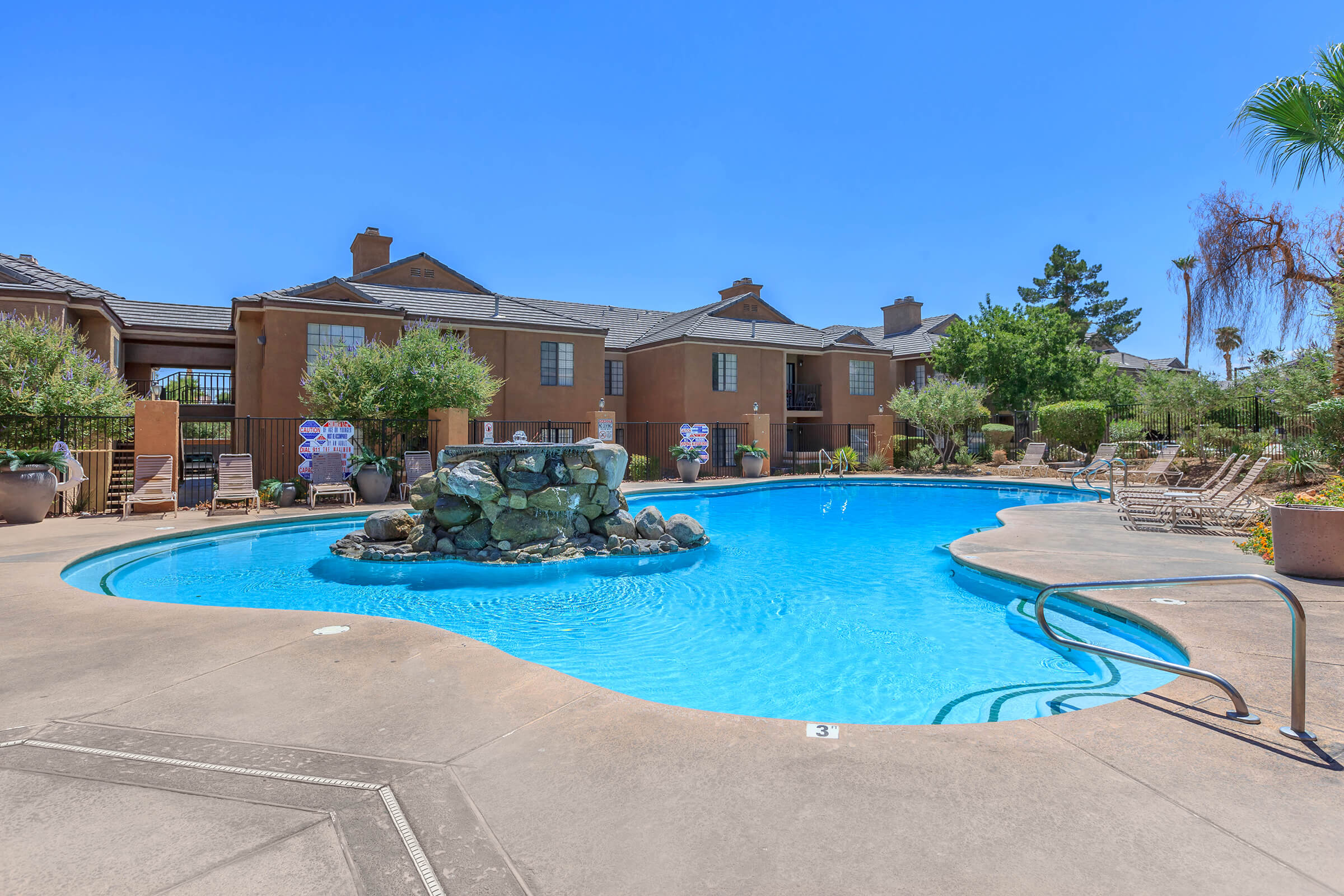 Picture of Canyon Creek Villas