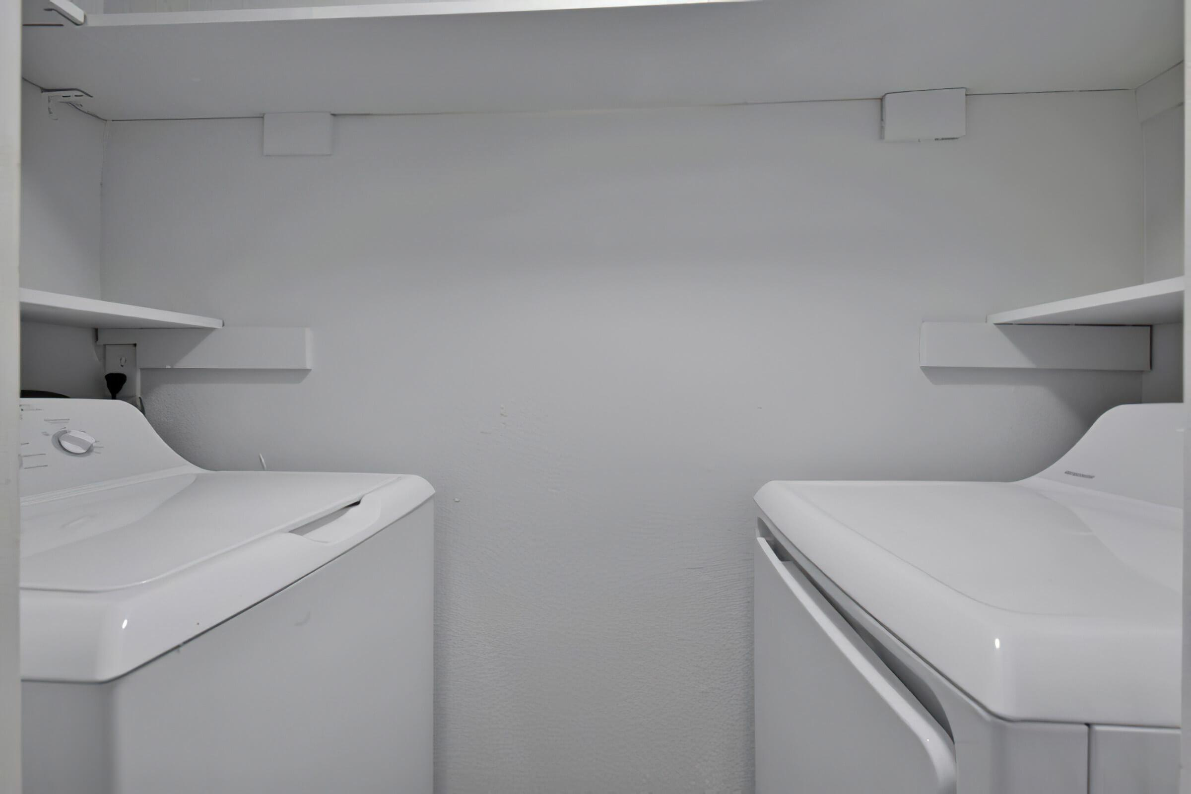 a view of a sink