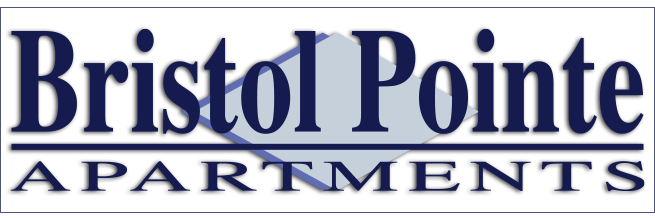 Bristol Pointe Apartments Logo