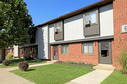 Picture of Parkway Townhomes