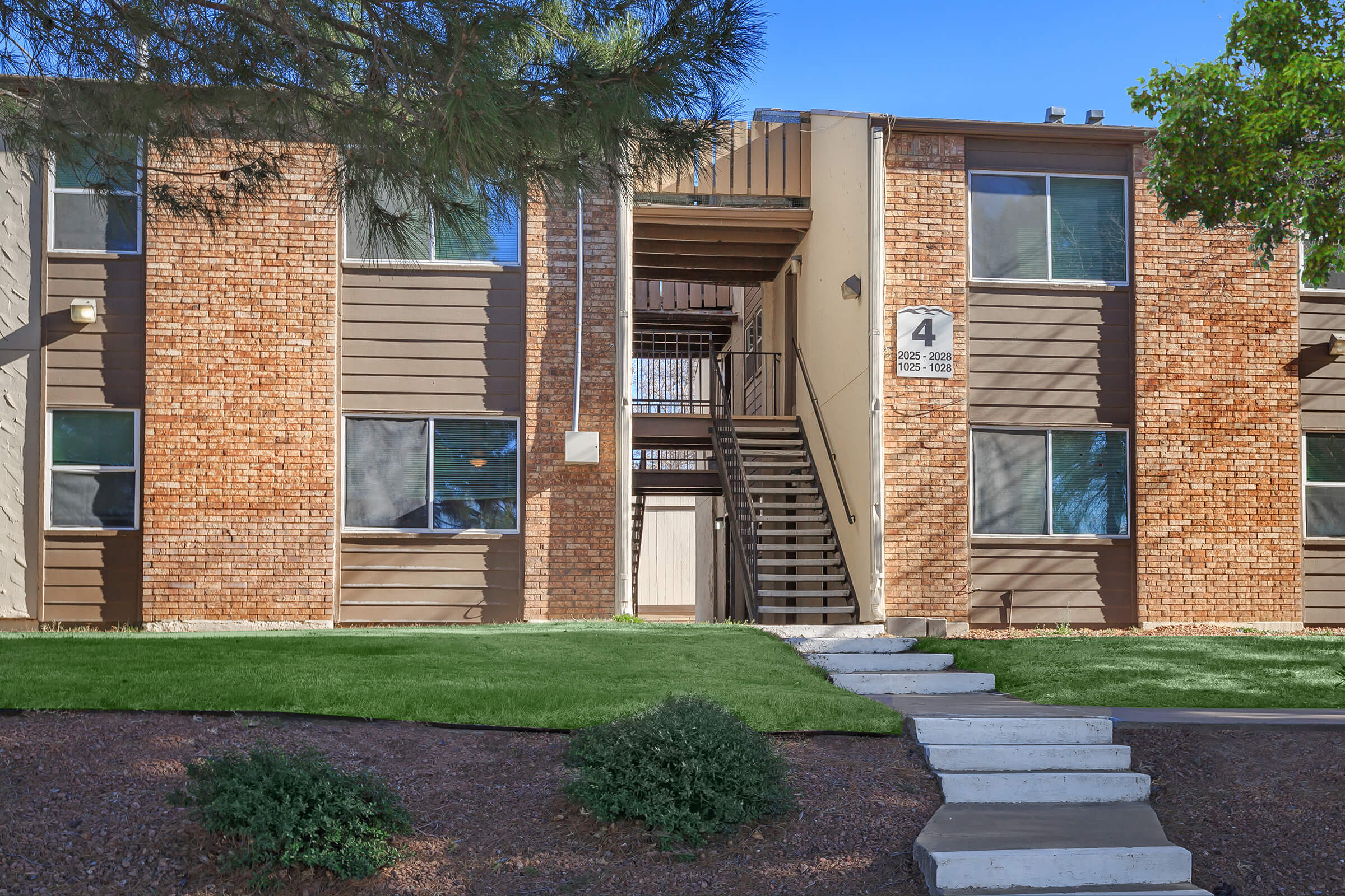 Picture of Gateway East Apartments