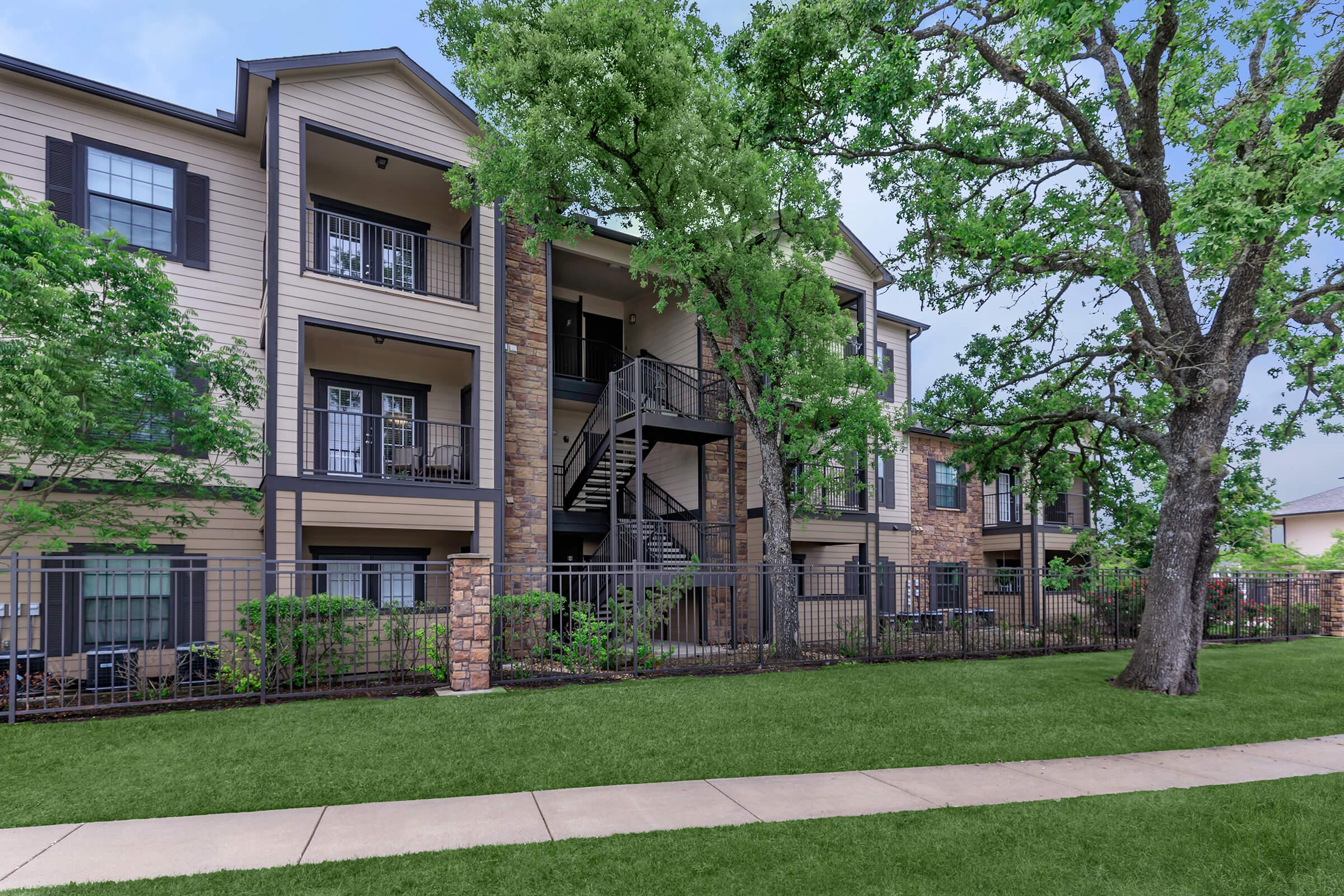 EXTRAORDINARY APARTMENTS FOR RENT IN BRYAN, TEXAS