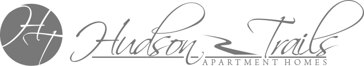 Hudson Trails Apartments Logo