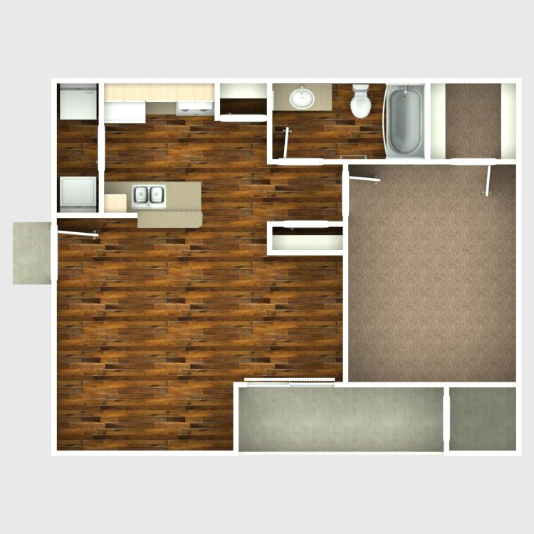 Garden Gate Apartments Plano Interior Decorator