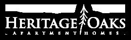 Heritage Oaks Logo
