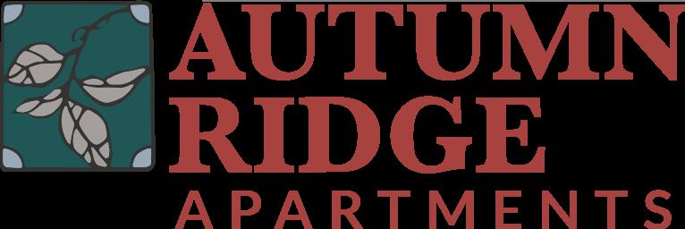 Autumn Ridge Apartments Logo