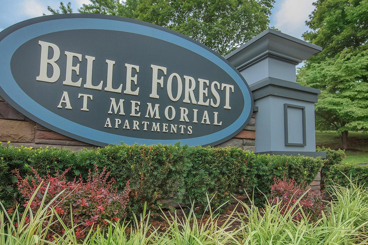 Belle Forest at Memorial