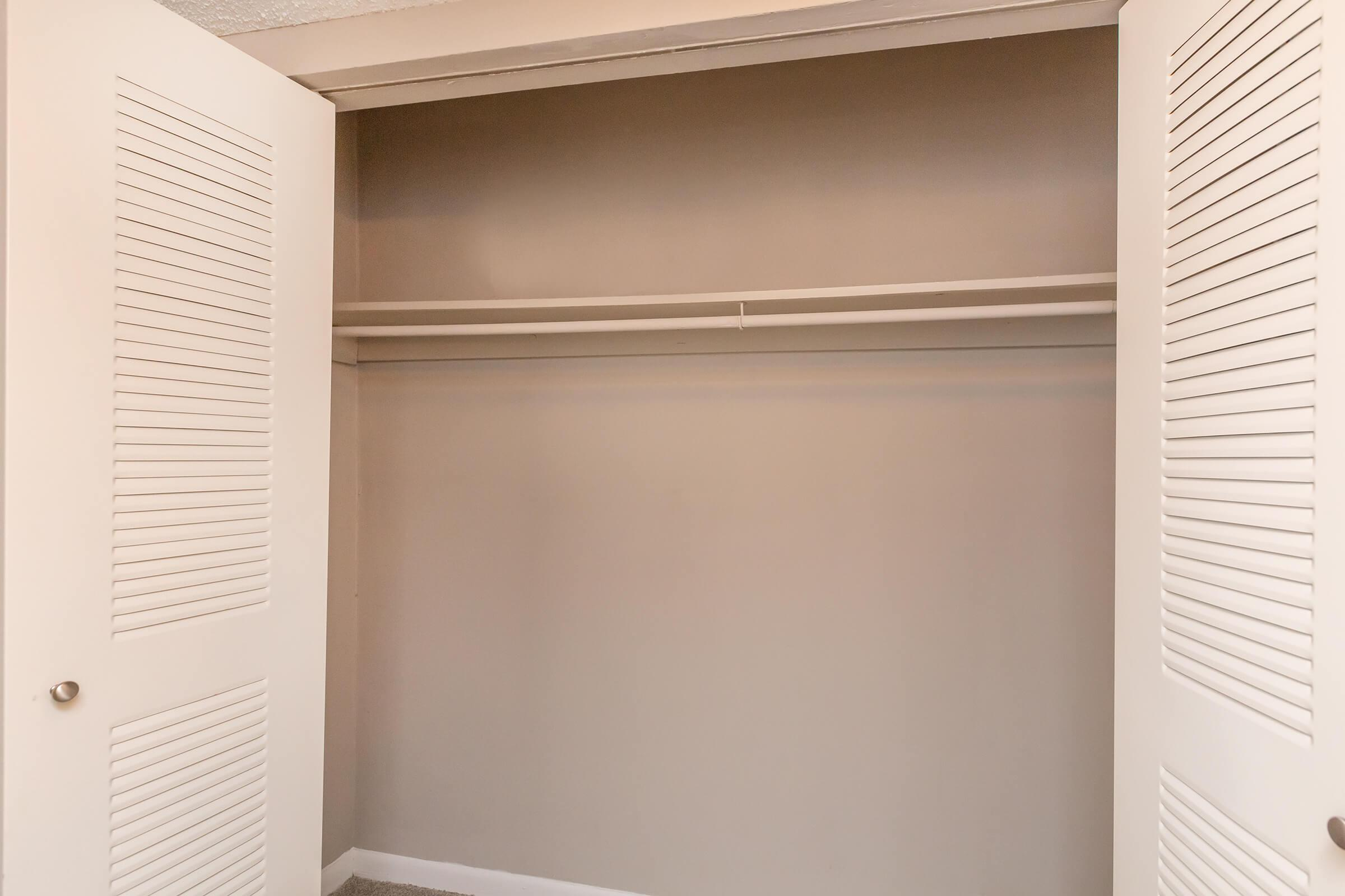 Ample Closet Space Here at Woodbridge Maple at Sussex Downs in Franklin, TN