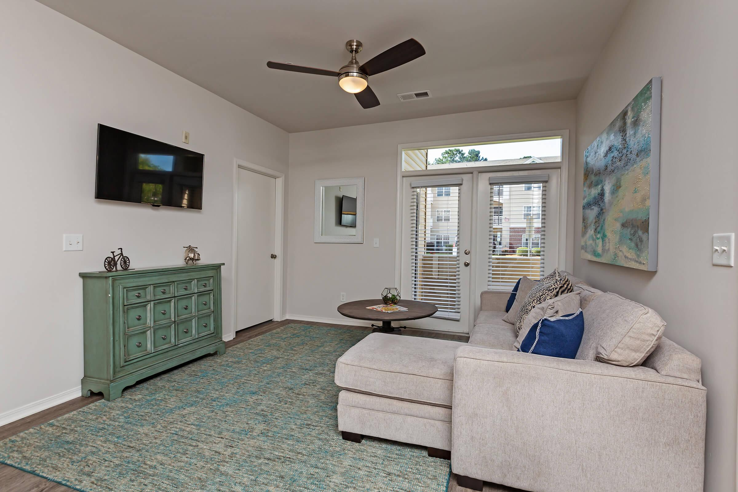 Welcome To Your New Home In New Providence Park In Wilmington, NC