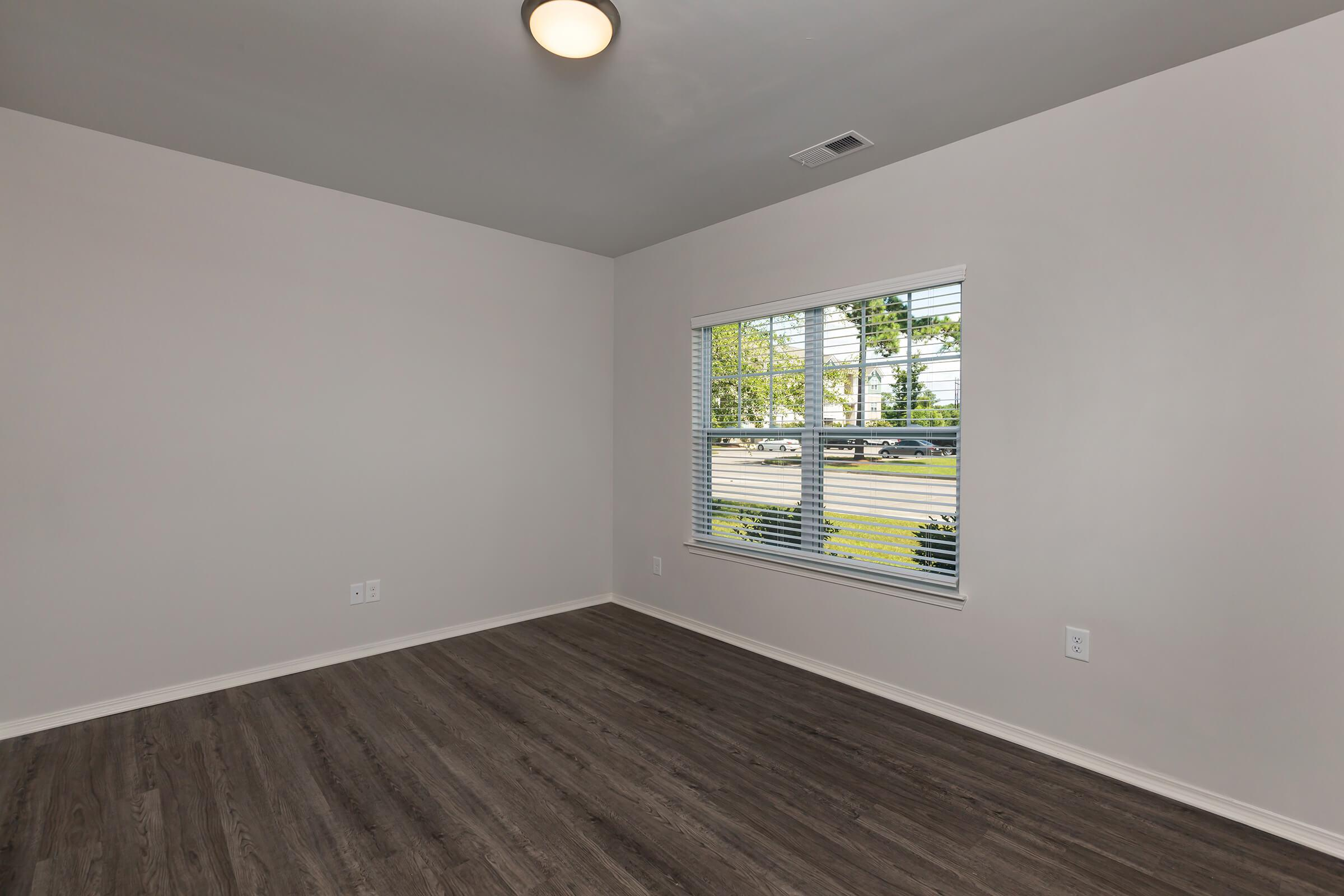 Spacious Bedroom At New Providence Park In Wilmington, NC