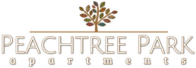 Peachtree Park Apartments Logo