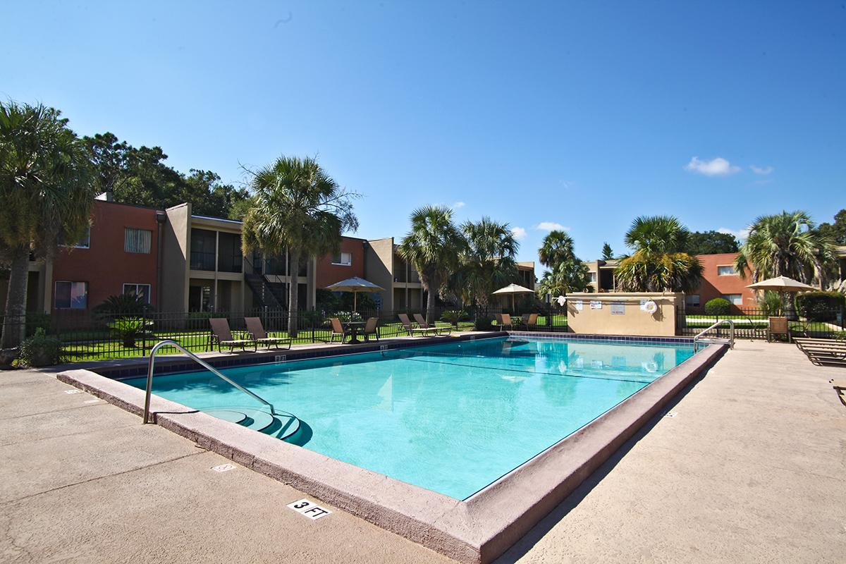 Catch Some Rays At The Flats At Ninth Avenue In Pensacola, FL
