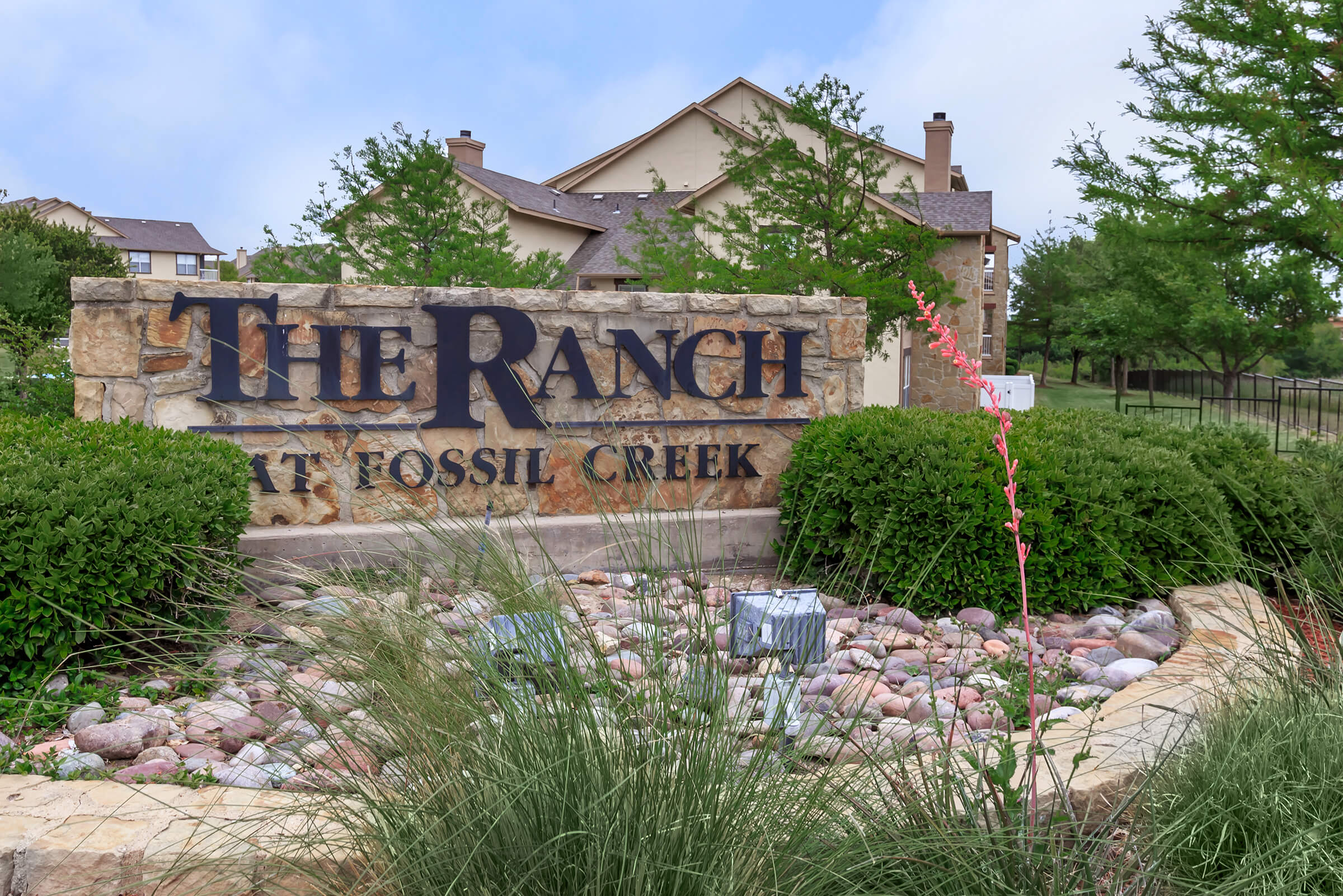 Ranch at Fossil Creek