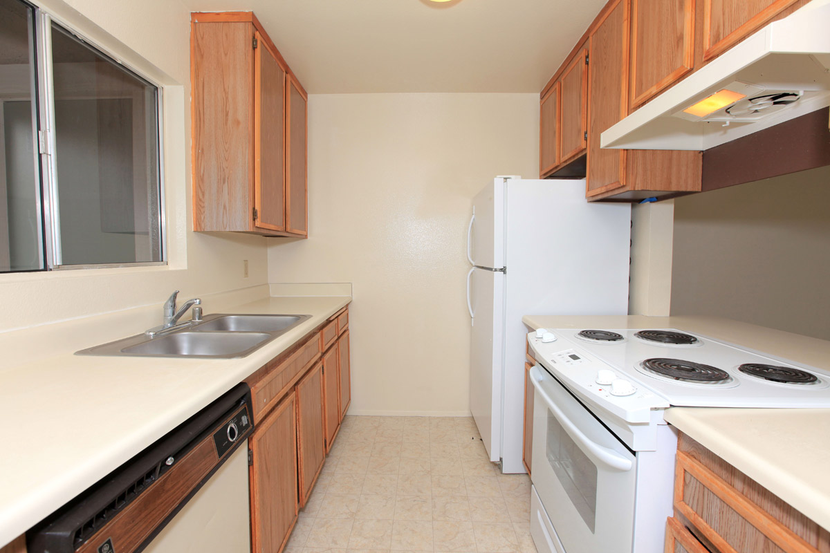 Sweetwater Apartments - Amenities