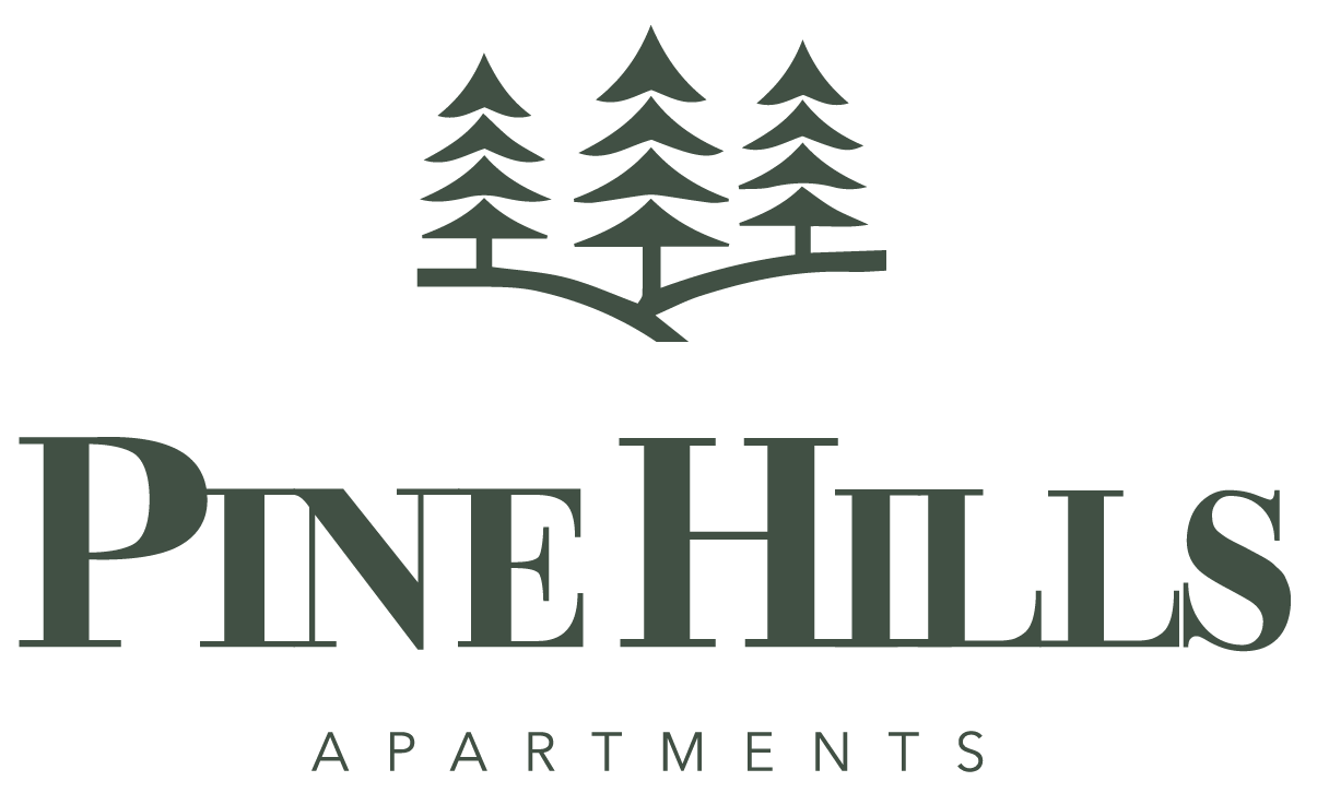 Pine Hills Apartments Logo