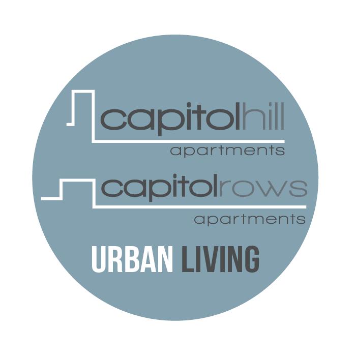 Capitol Rows Apartments Logo