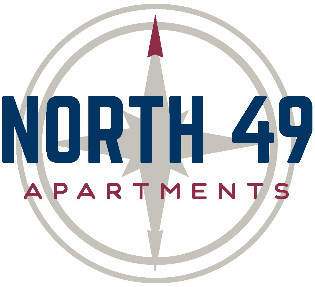 North 49 Apartments Logo