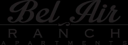 Bel Air Ranch Logo