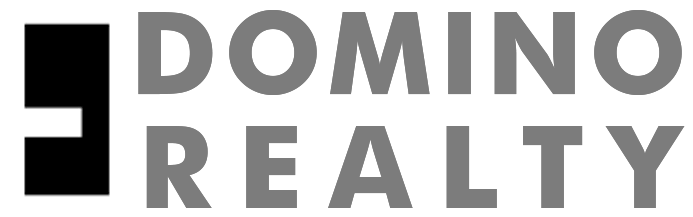 Domino Realty Logo