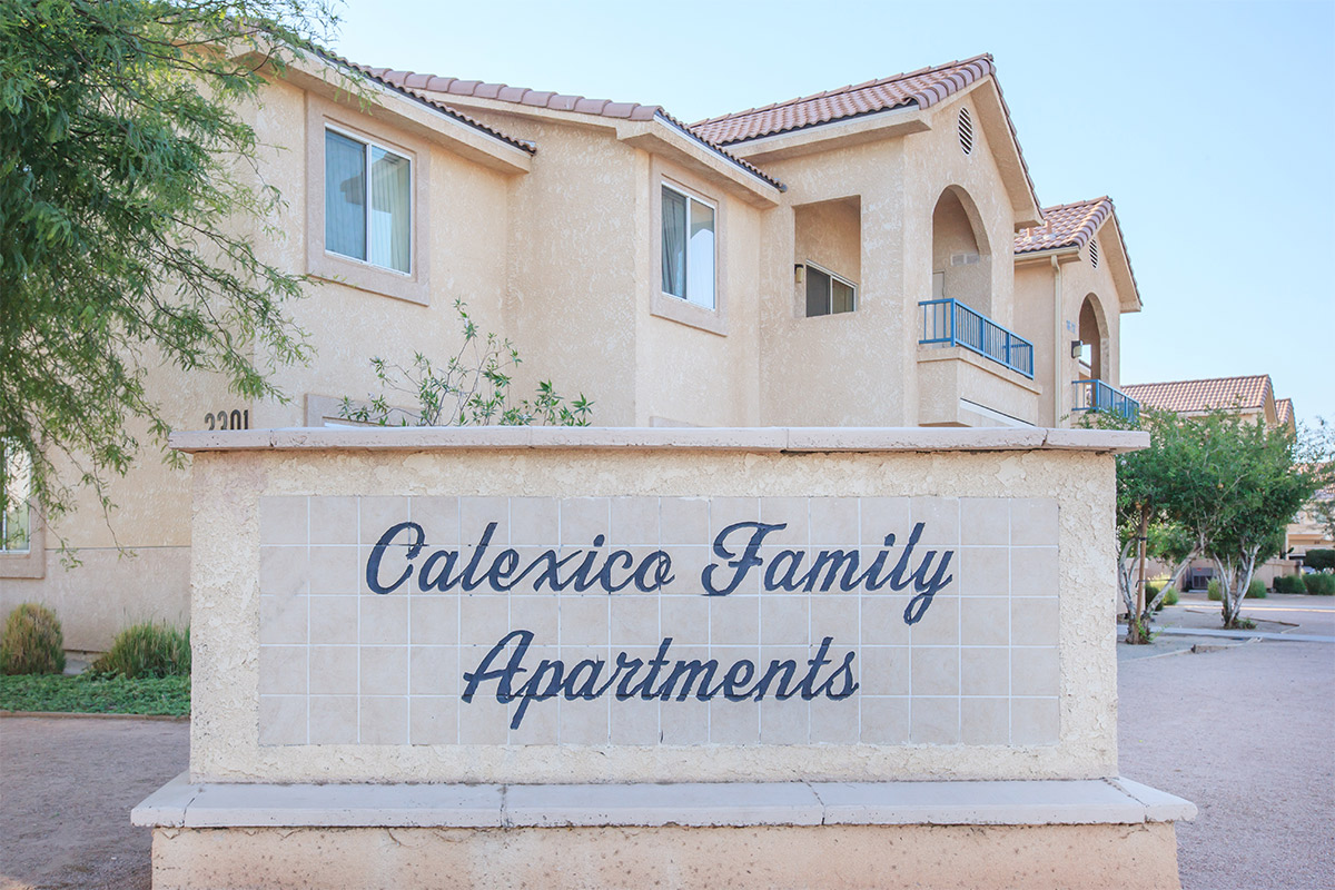Picture of Calexico Family Apartments