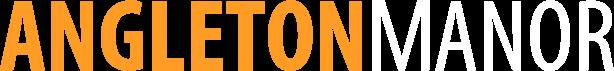 Angleton Manor Logo