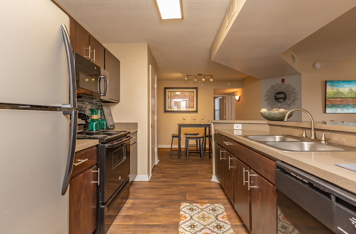 The Place at Capper Landing - Apartments in Jacksonville, FL