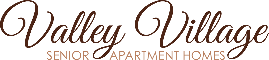 Valley Village Senior Apartment Homes logo