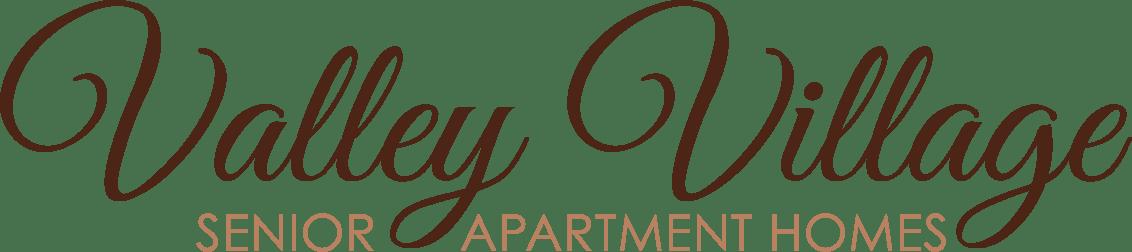Valley Village Senior Apartment Homes Logo