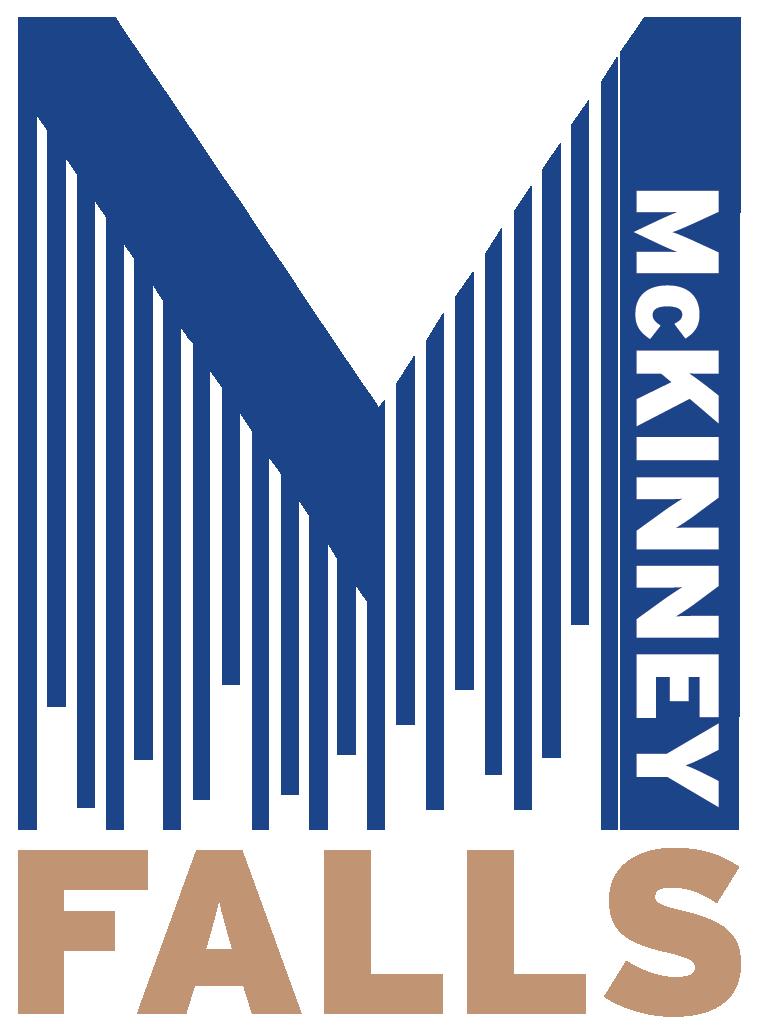 McKinney Falls Apartments Logo