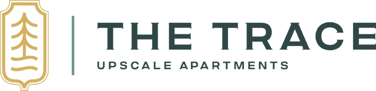 The Trace Apartments Logo