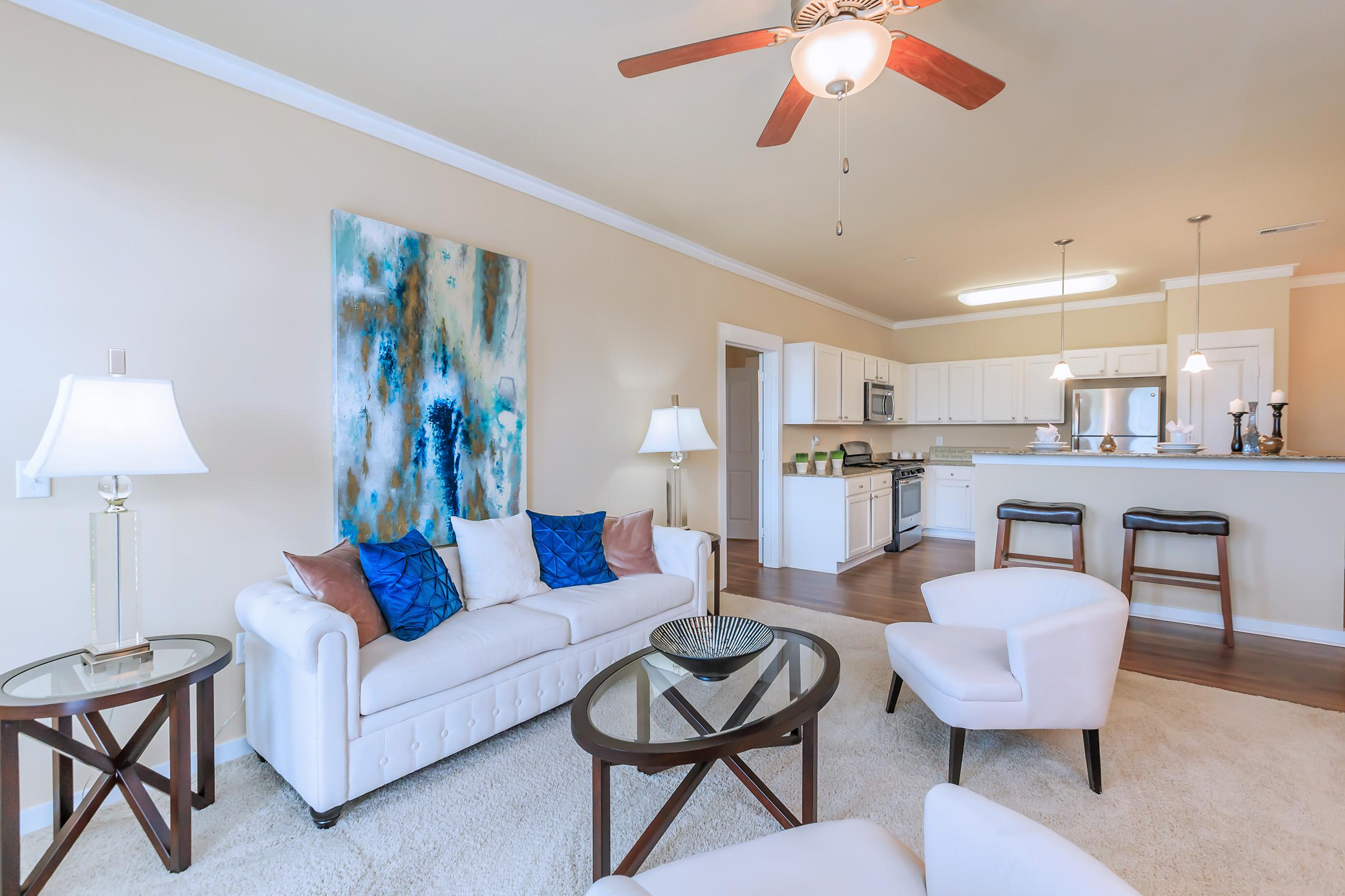SPACIOUS APARTMENTS FOR RENT IN BILOXI, MS.