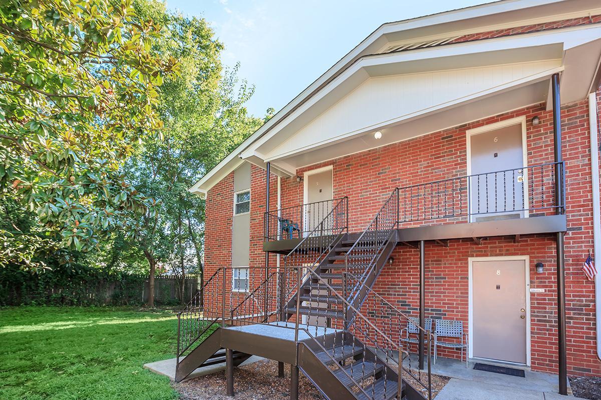 Apartment Home Community at Murfreesboro, Tennessee