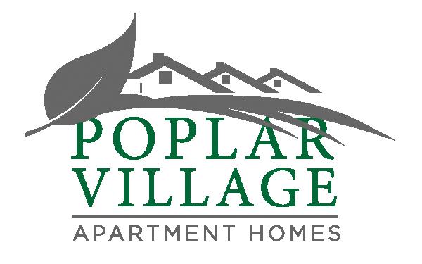 Poplar Village Logo