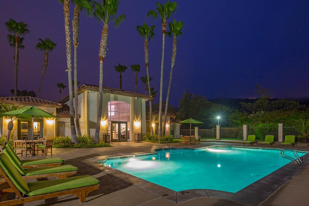 Seacrest Apartment Homes