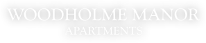 Woodholme Manor Apartments Logo