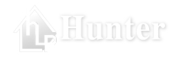 Hunter, LP Logo