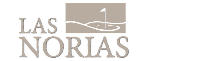 Las Norias Logo