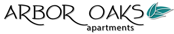 Arbor Oaks Apartments Logo