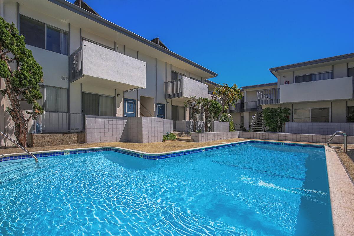 Ocean West Apartments