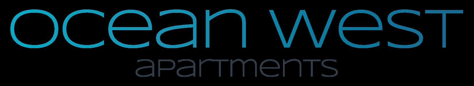 Ocean West Apartments Logo