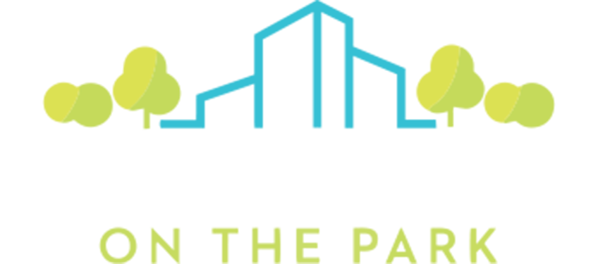 Courtyards on the Park Logo