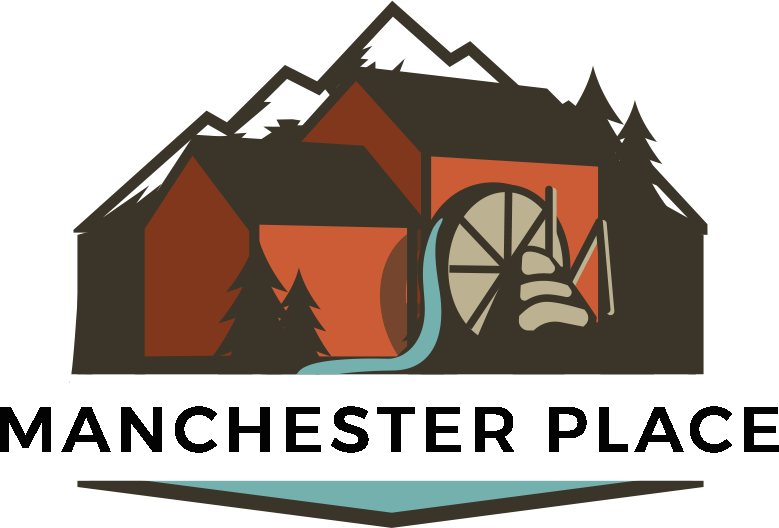 Manchester Place Logo