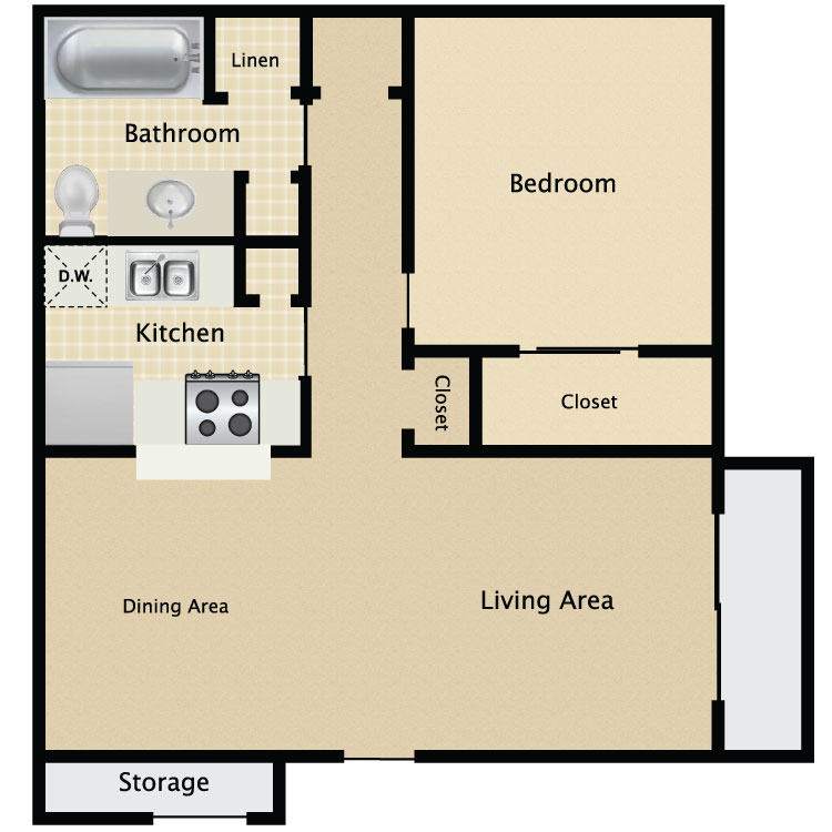 The Pointe - Availability, Floor Plans & Pricing