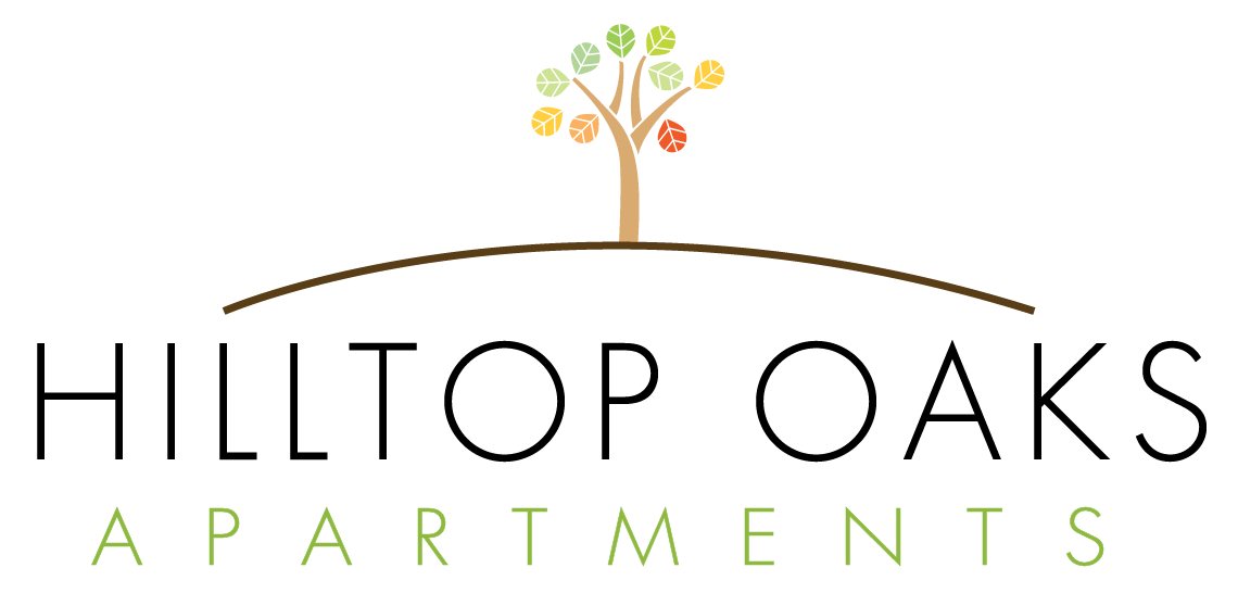 Hilltop Oaks Apartments Logo