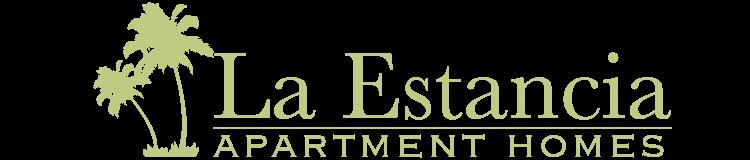 La Estancia Apartments Logo