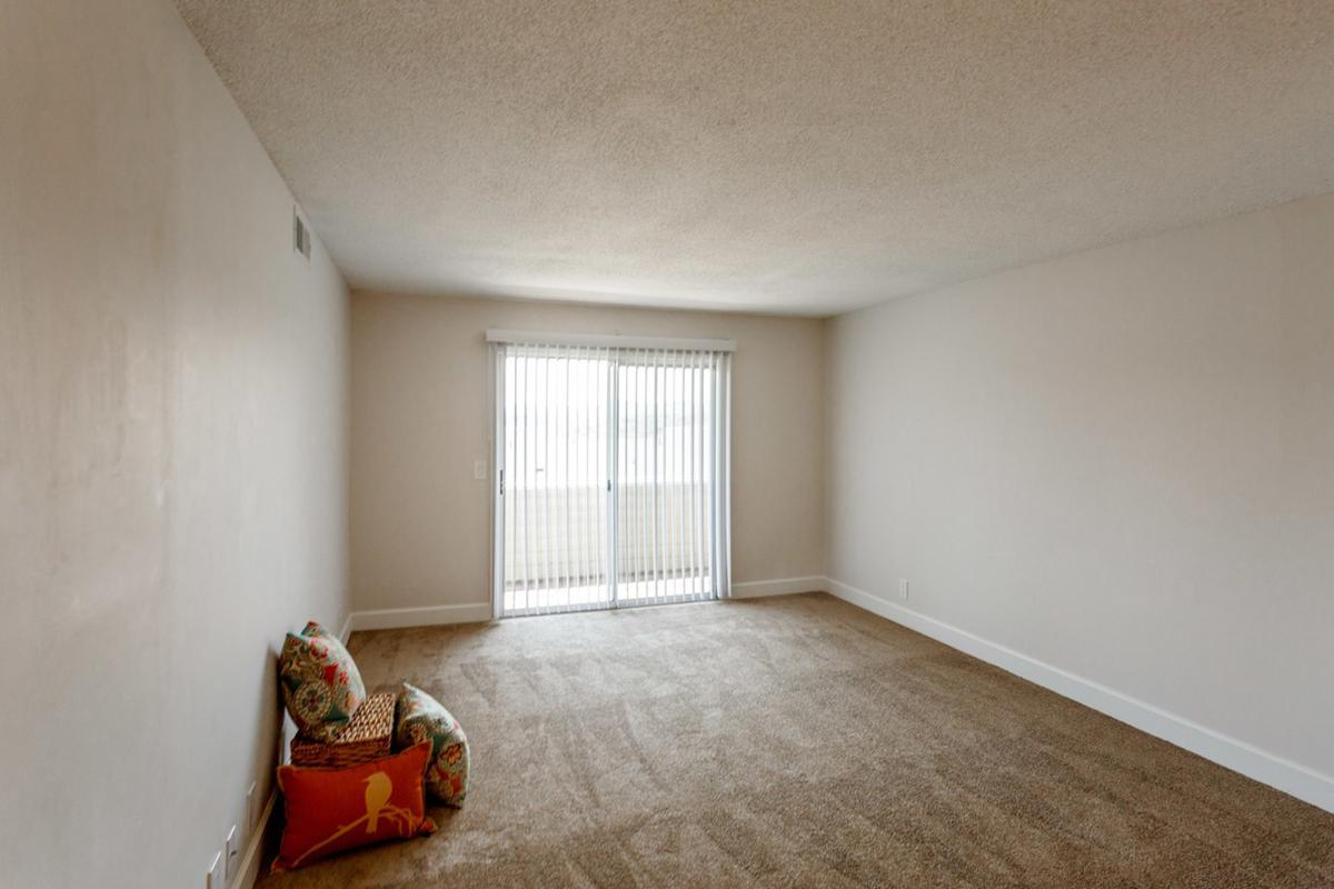 Your space at Longwood at Southern Hills