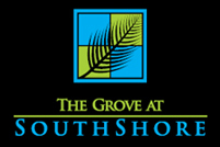 The Grove at SouthShore Logo