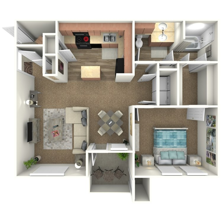 The Benton Availability Floor Plans Pricing Mesmerizing 1 Bedroom Apartments San Antonio Tx Style Plans