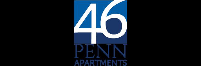 46 Penn Logo